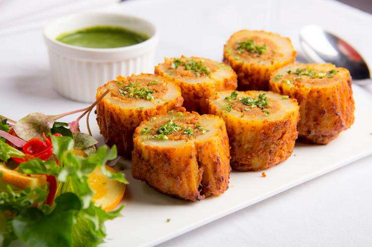 10 Must Visit Halal Restaurants In Bangkok Food Halal Recipes Indian Food Recipes