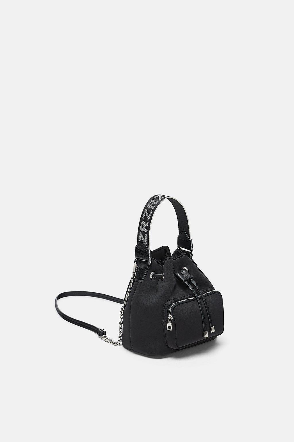 f2df7bf459 Image 1 of MINI CROSSBODY BAG from Zara