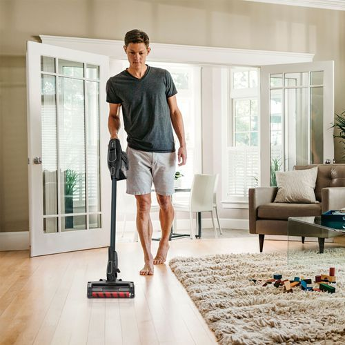 Best Cordless Stick Vacuum For Floors And Carpets