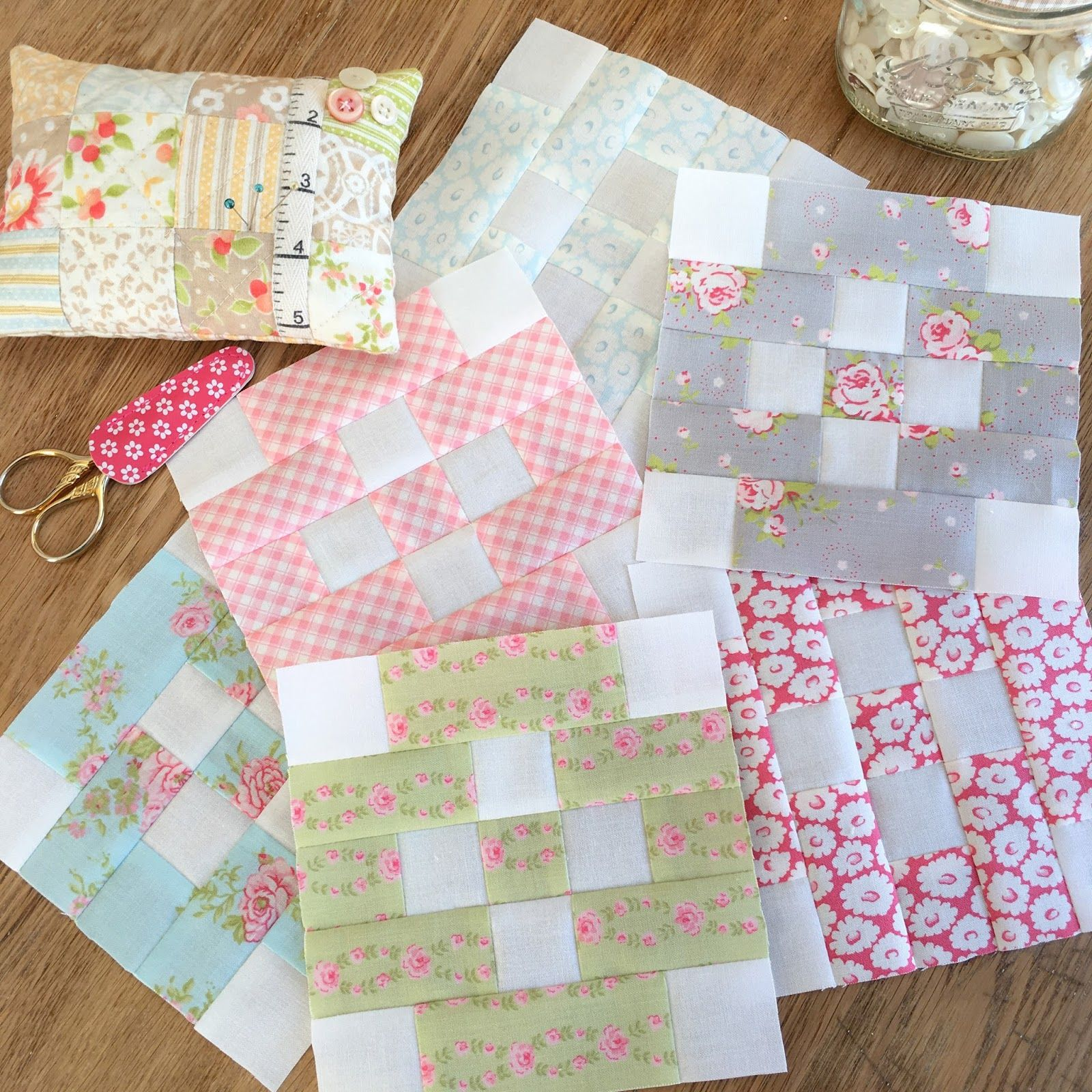 Carried Away Quilting joins the 2017 Patchwork Quilt Along Charity ... : quilting event - Adamdwight.com