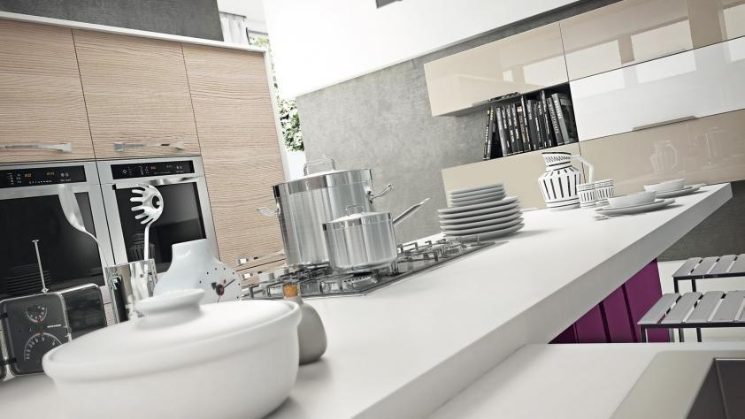Cucina Lube Martina - #arredamento #casa #design www.magic-house.it ...