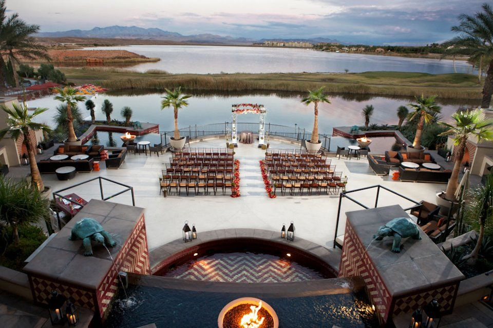 Westin Lake Las Vegas Photos Ceremony Reception Venue Pictures Nevada And Surrounding Areas