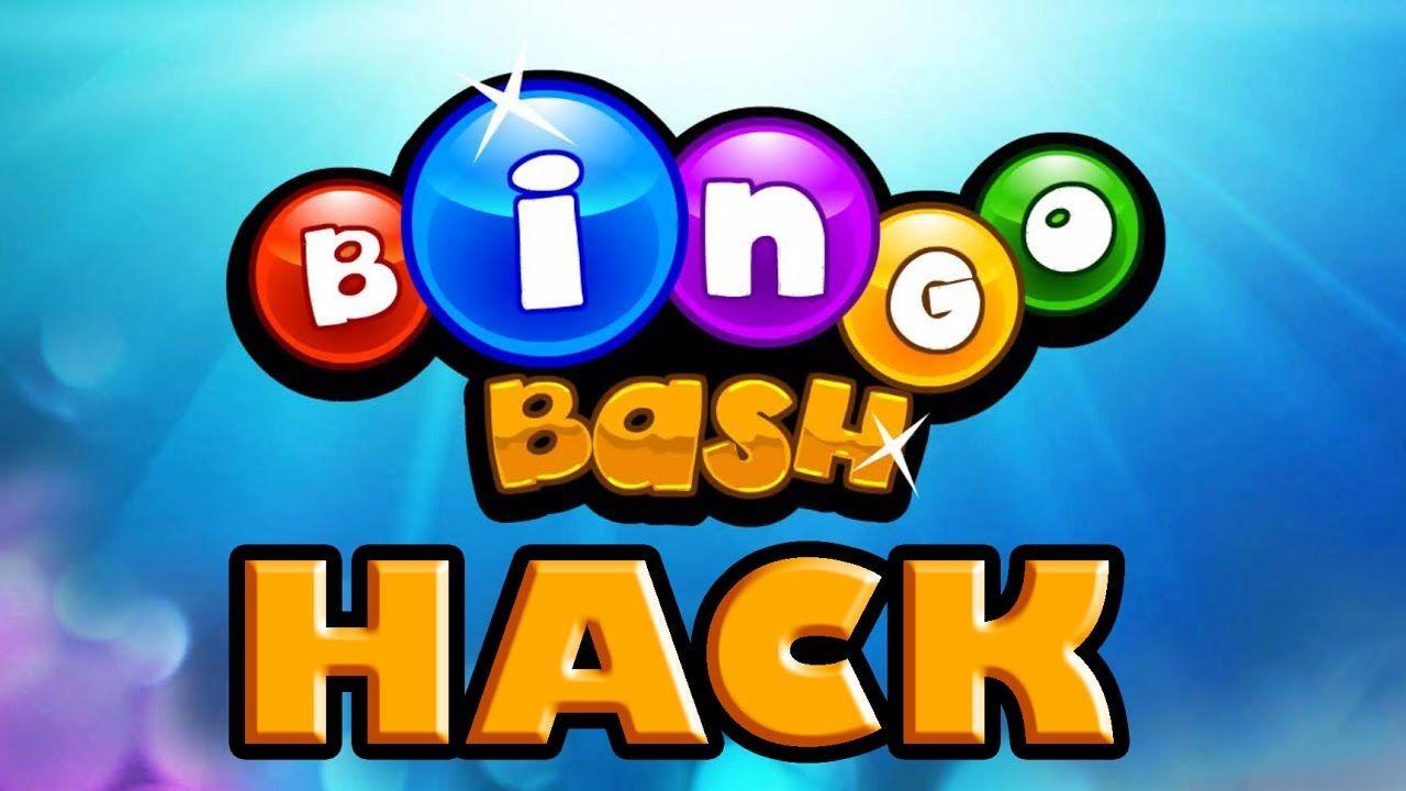 Bingo Bash Hack na nielimitowane żetony i
