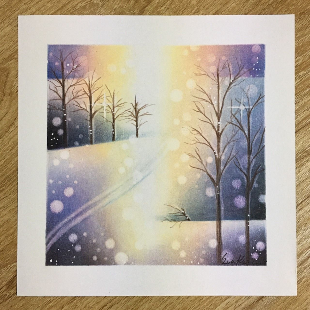 ボード「Nagomi Pastel Art」のピン