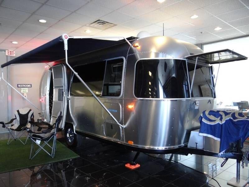 2016 Airstream Sport 22fb For Sale San Gabriel Ca Rvt Com