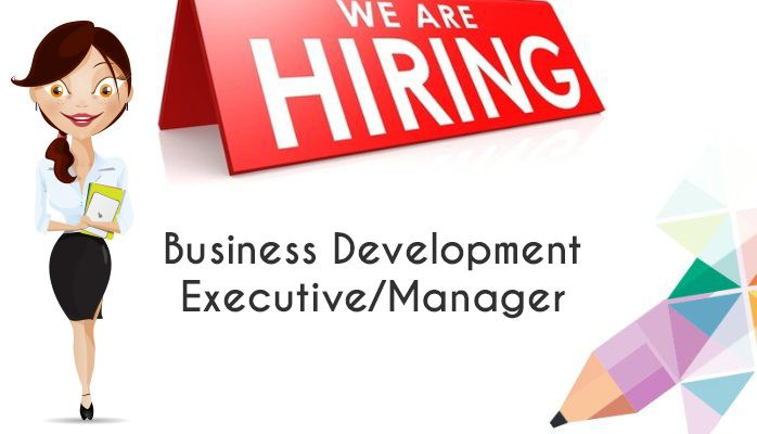 Hire Business Development Executive Hire Marketing Executive In