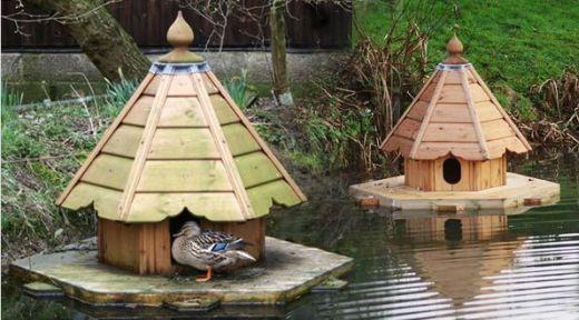 how to build a duck house | hobby farm | pinterest | duck house