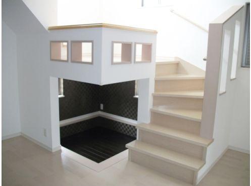 大人の隠れ家のある家 完成事例詳細 Home S注文住宅 注文住宅