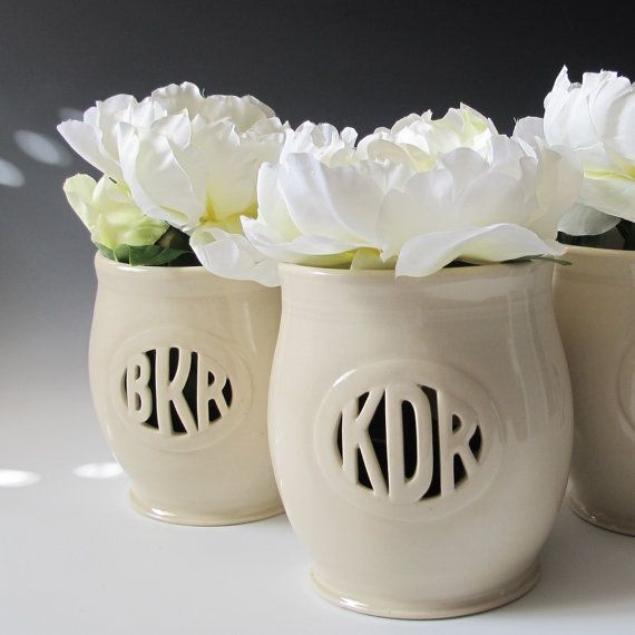 Fresh Mini Ceramic Small Vase Home Decor Gift Ideas And: Personalized Ceramic Vase