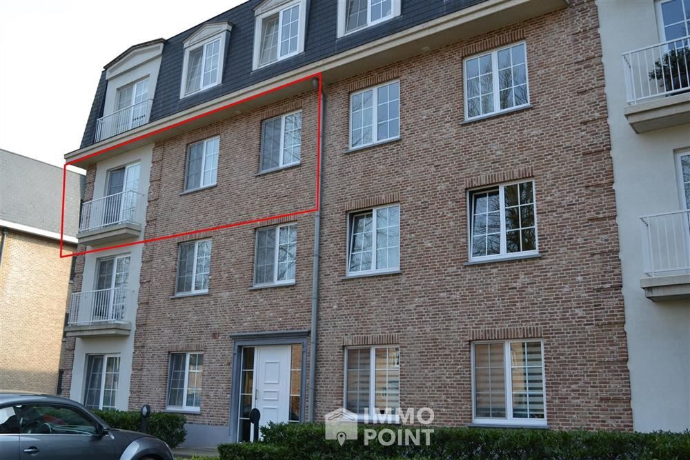 5643 - Appartement te WESTMALLE