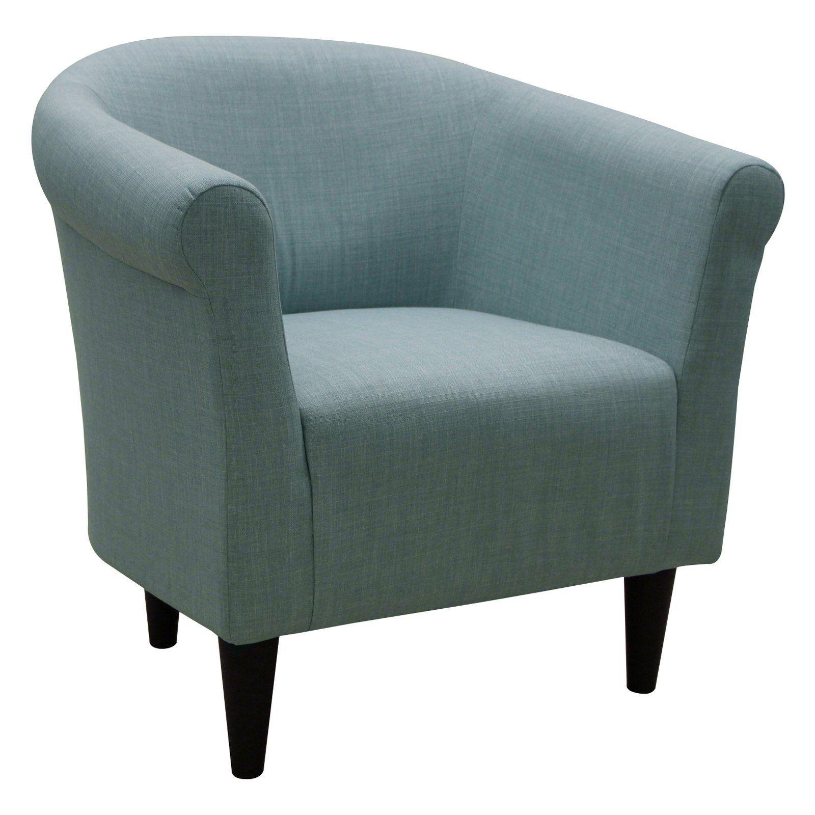 Beau Fox Hill Trading Savannah Club Chair   UCH MRL BRI1