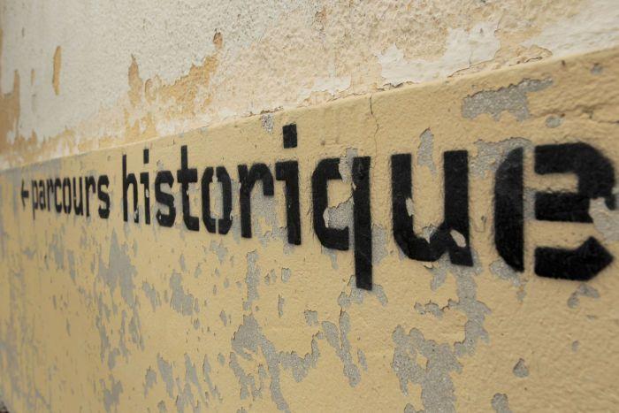 La Seconde Guerre Mondiale Le Memorial De L Internement Et De La Deportation A Compiegne Oise Tourisme Anne Sophie Flam Lieux De Memoire Internement Oise