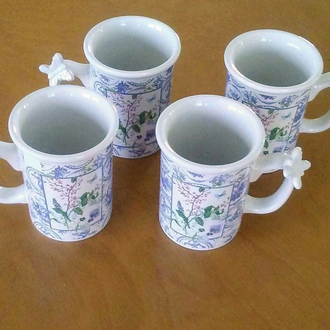 8f8f2cc9554 Sale! Vintage coffee cup sets at Frugal Fortune in our Etsy shop ...