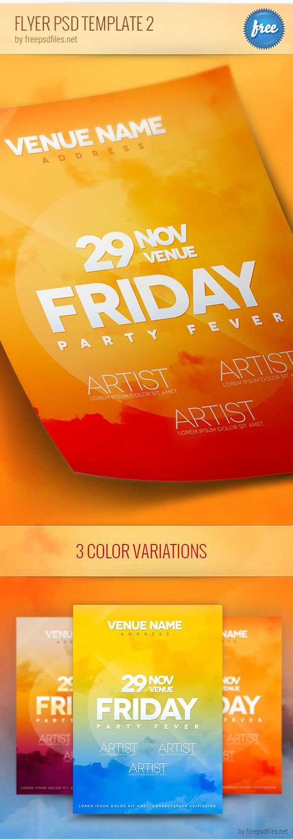 17 best images about flyers templates