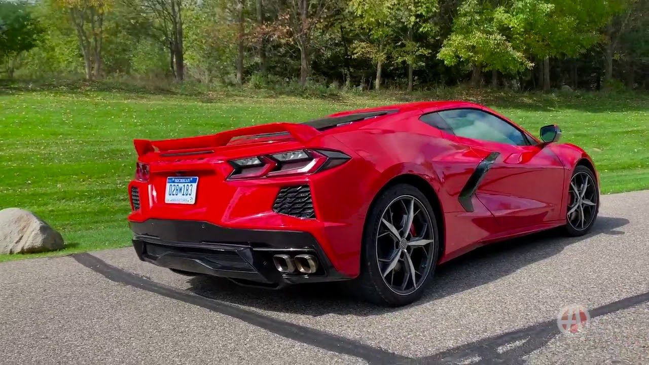 2020 Chevrolet Corvette First Drive Impressions Autotrader Https Www Youtube Com Watch V 1lxqjhwjwn0 Agttravelers Chevrolet Corvette Chevrolet Corvette