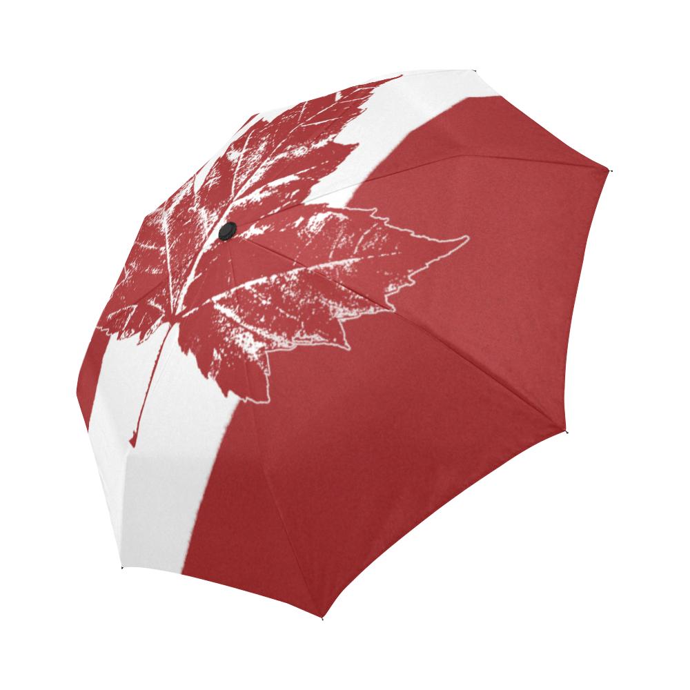 acd257e8dd Cool Canada Umbrella Canada Flag Souvenirs Auto-Foldable Umbrella Lots of  New Designs Added!