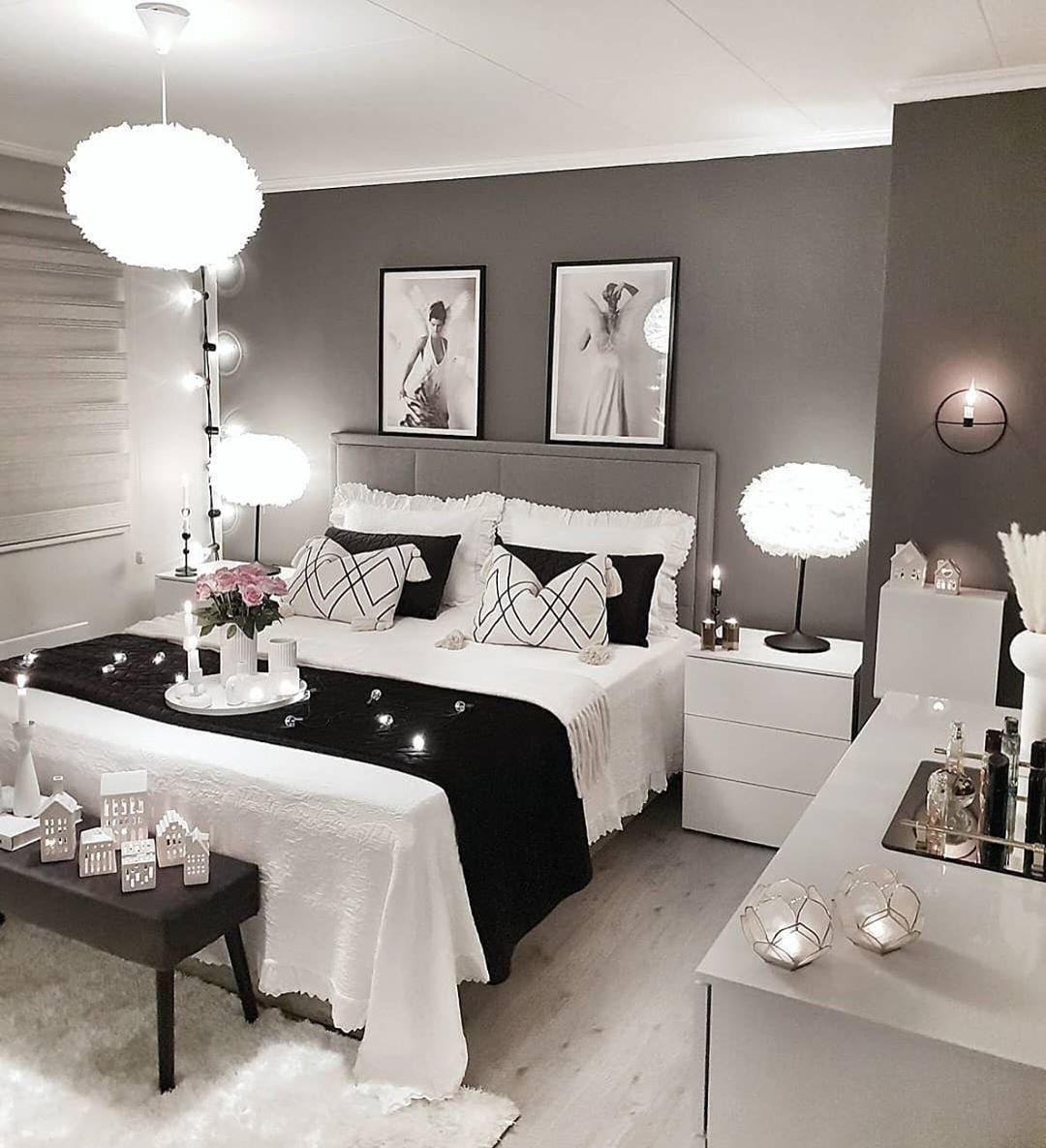 Pin On Bedroom Inspirations