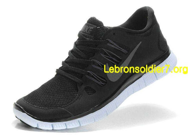 quality design b77c4 5f71e Nike Free 5.0+ Anthracite Metallic Dark Grey 579959 002