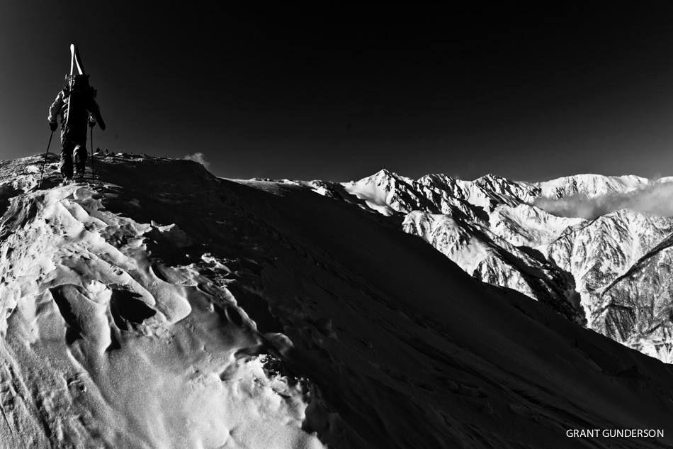 Really want to Heli Ski Again Soon!!