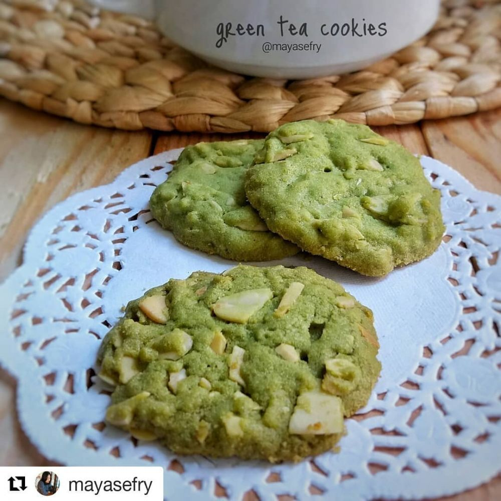 20 Resep Cookies Renyah Lezat Istimewa Kue Kering Resep Kue