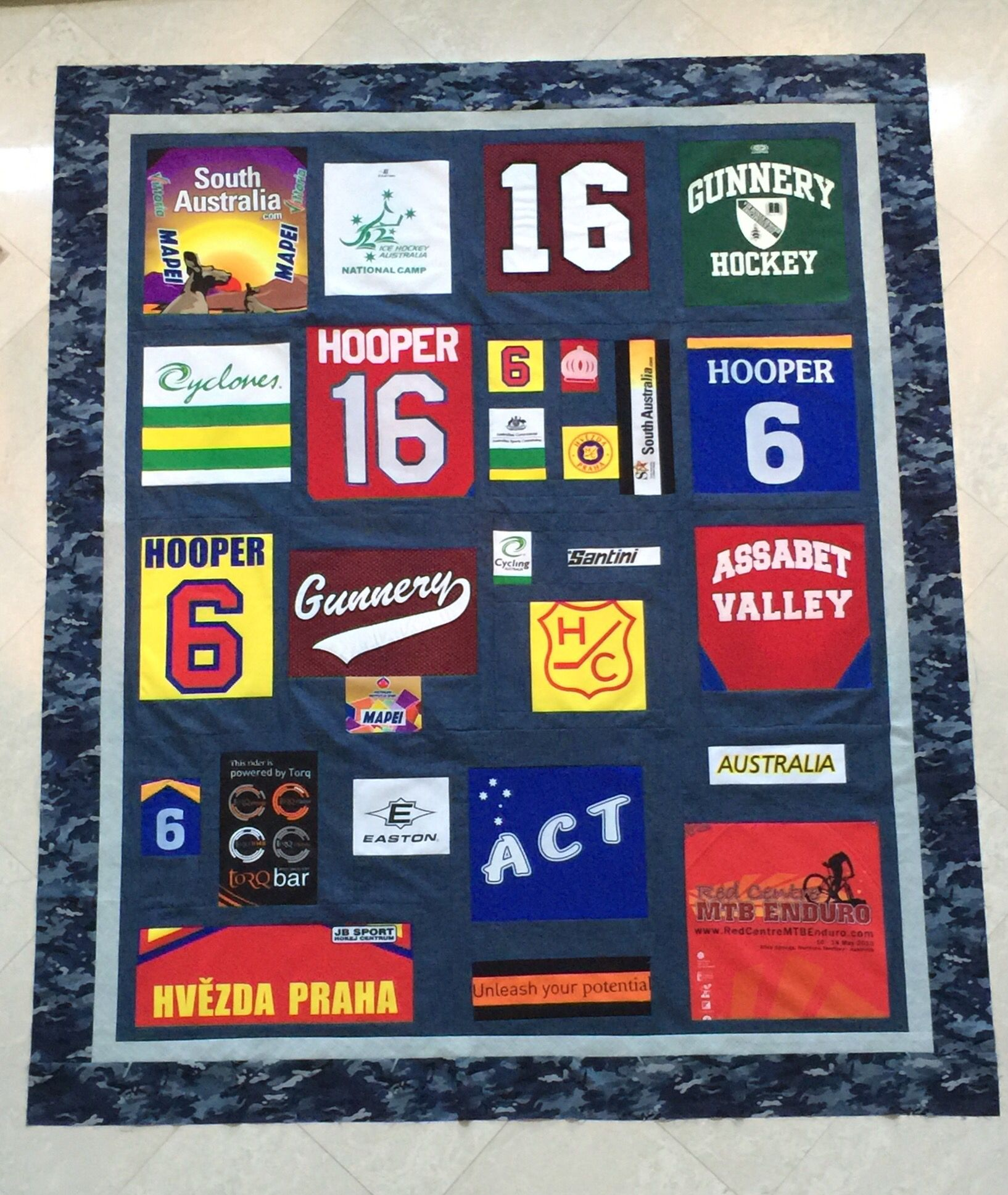 The Ultimate T Shirt Quilt Shirt Quilts Quilt Tutorials And Quilt