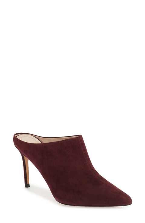 Marc Fisher LTD 'Tiffy' Pointy Toe Mule (Women)