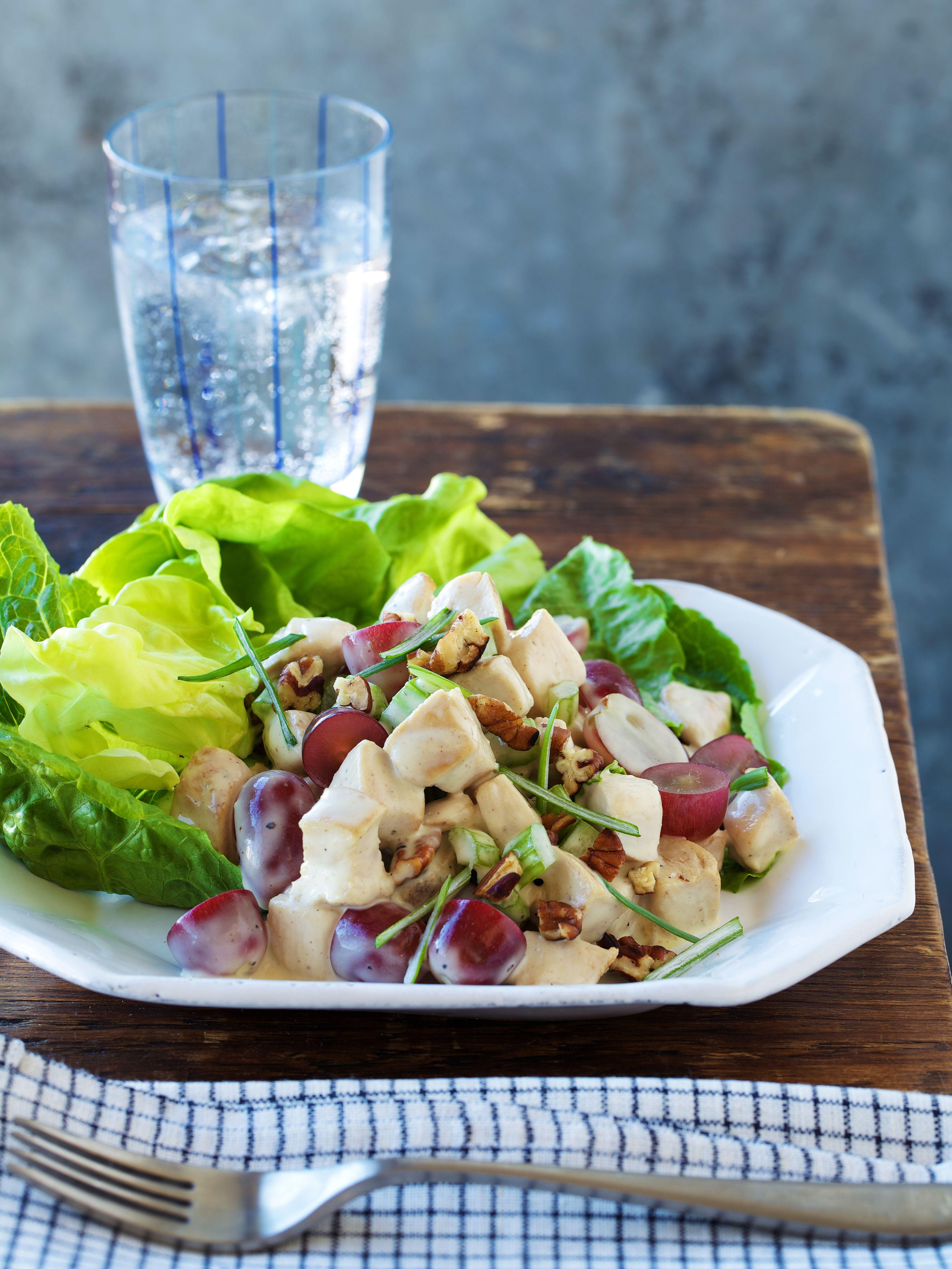 Chicken salad recipe salad recipes and easy chicken salad recipe chicken salad forumfinder Gallery