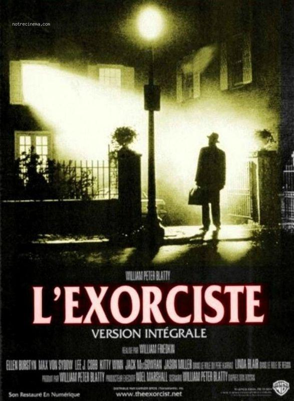 LEXORCISTE 1973 GRATUIT TÉLÉCHARGER