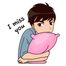 All About You Sticker 10128677 Meeeee In 2019 Cute Love