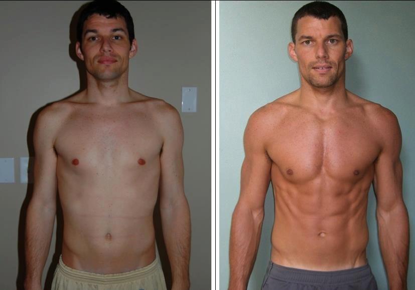 tren workout supplement