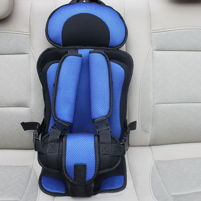 5 Points Safety Harness Baby Car Seat Booster Car Seats Kids ...
