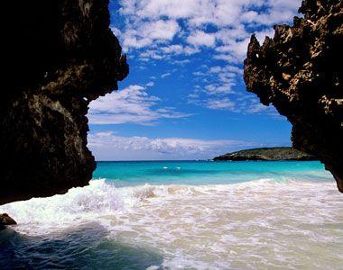 Puerto Rico via concierge.com
