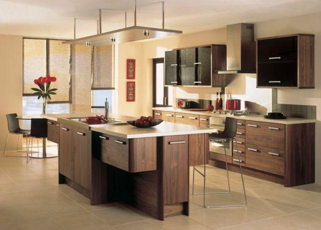 Awesome idée relooking cuisine aménagement de cuisine moderne aménagement cuisine moderne quels design
