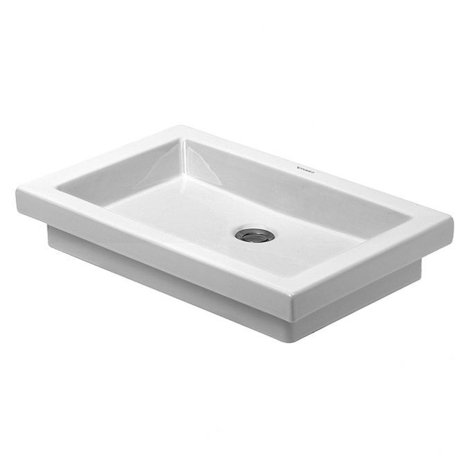 Delicieux Duravit Vessel Style Bathroom Sink X X