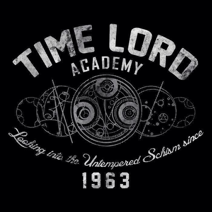 Time Lord Academy. Looking into the Untempered Schism since 1963