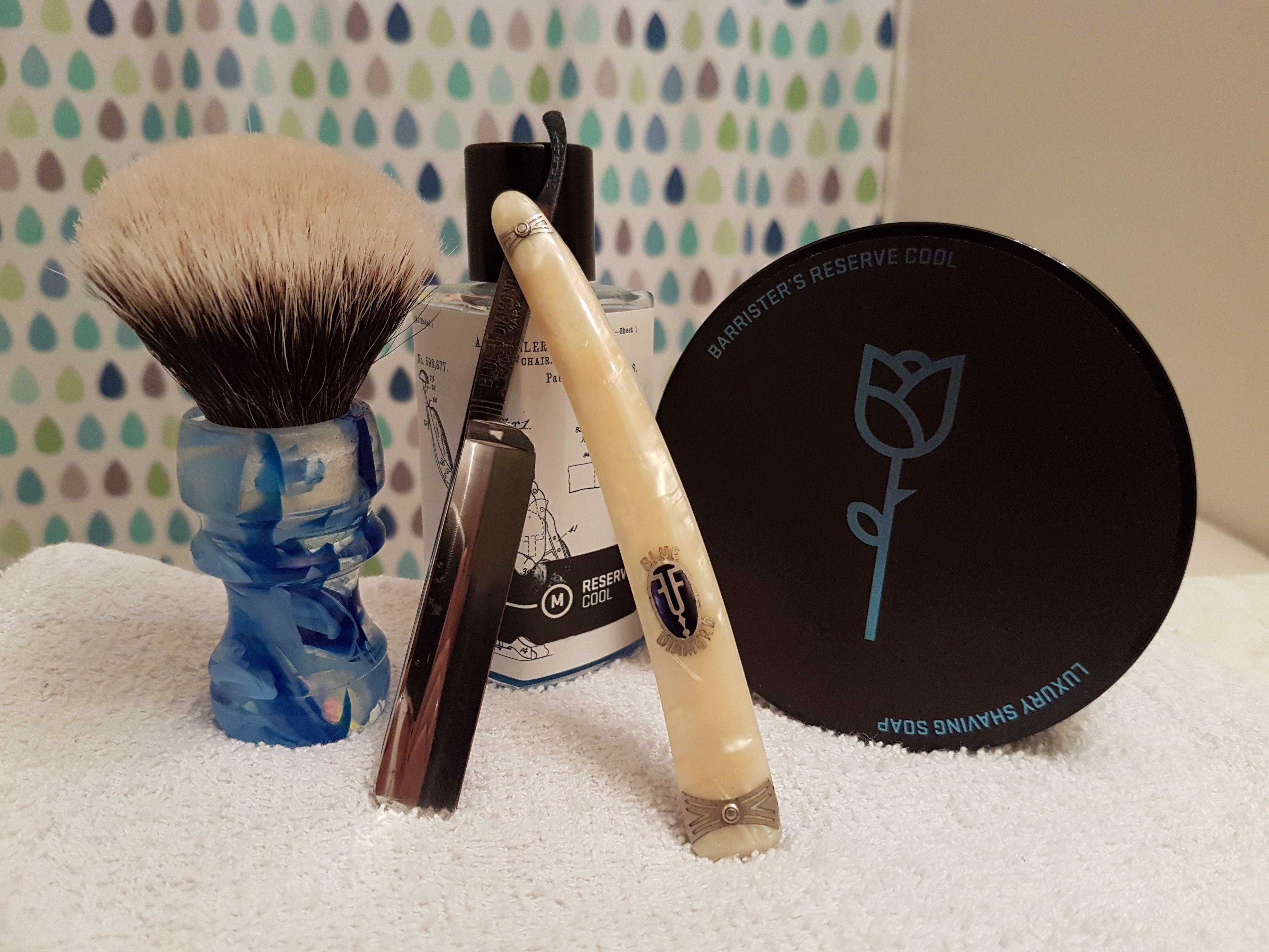 /u/Quadricwan Soap Reserve Cool Brush Declaration Custom