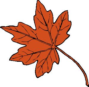 Maple Leaf Clip Art Hojas De Otono Cliparts Gratuitos Clipart