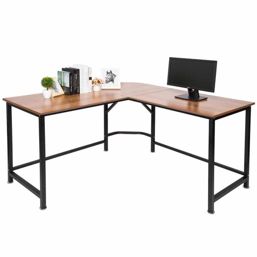 Top 10 Best Corner Desks In 2020