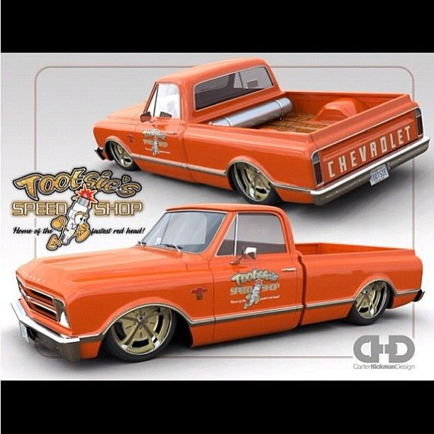 67 72 Chevy Truck Forum >> Hot Wheels Loving Watching The Build Of This C10 On The 67 72