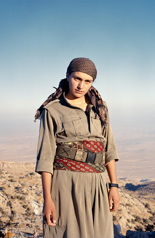 kurdish women - Google Search | Female fighter, Women