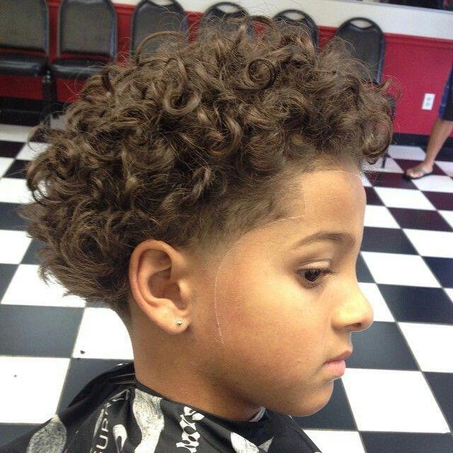 Pin On Men S Boy S Haircuts