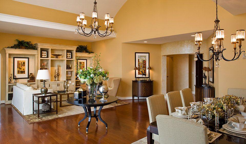 A Guide To Best Model Home Interior Design House Interior