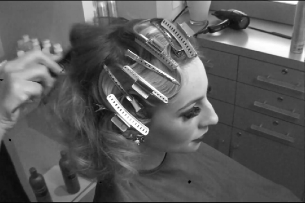Hollywood Wave Tips From Mustafa Avci Of Hair Salon M Hairstyling