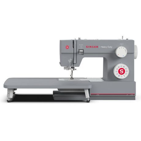 Singer 64S Heavy Duty Sewing Machine Grey | Sewing, Singer ...