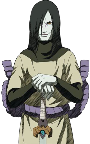 orochimaru anime naruto naruto shippuden anime naruto