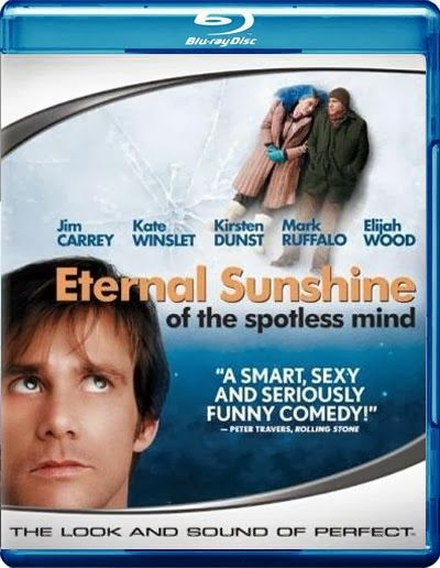 Eternal Sunshine Of The Spotless Mind 2004 Hindi Dubbed Dual Brrip 300mb Eternal Sunshine Of The Spotless Mind Eternal Sunshine Funny Comedy