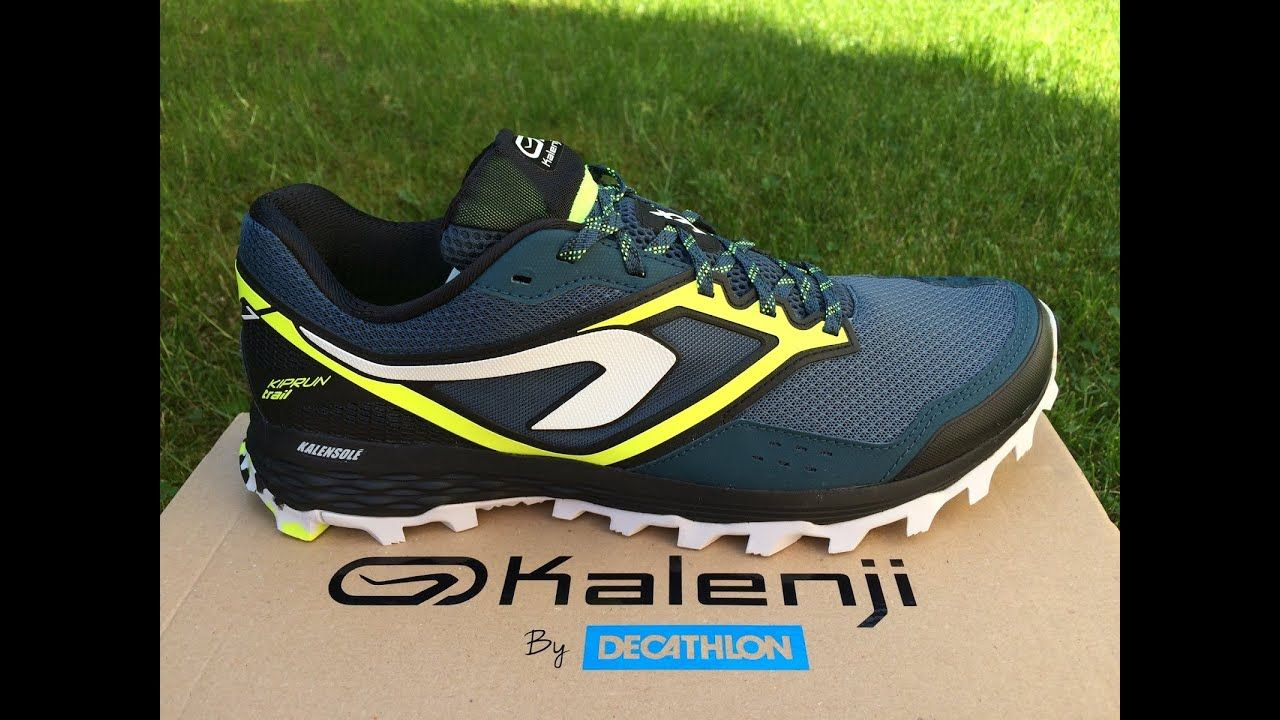 decathlon running shoes review