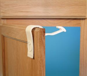 Baby Proofing Drawers Without Screws