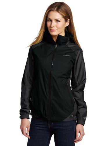 Amazon.com: Columbia Women's Hot Thought Jacket: Sports & Outdoors