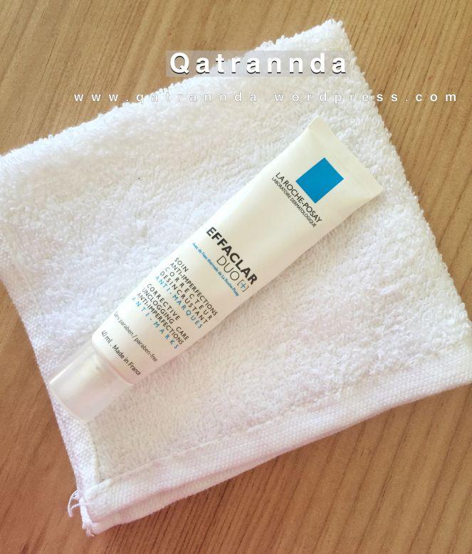 كريم معالج لاثار الحبوب من لاروش بوسيه الفرنسية Laroche Posay Effclar Duo Beauty Skin Care Routine Beauty Tips For Skin Face Skin Care